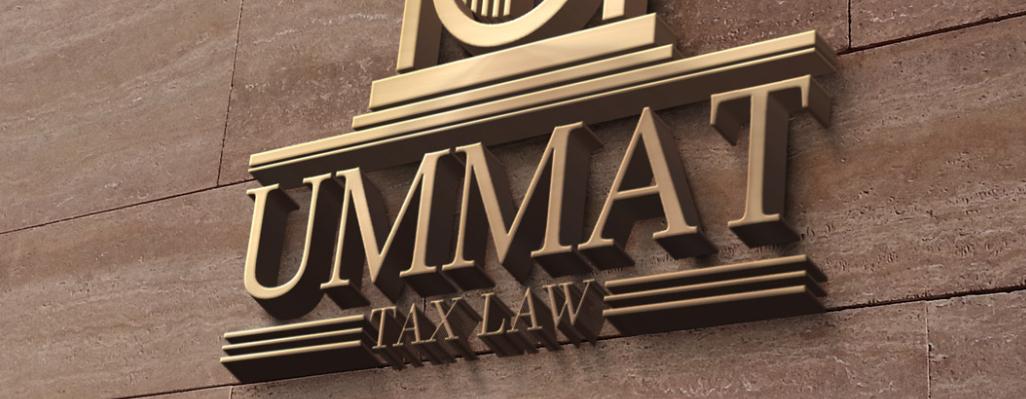 Ummat Tax Law – Tax Lawyers