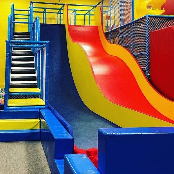 Aerosports Slides