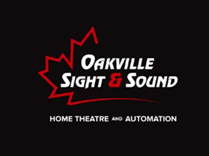 Oakville Sight And Sound