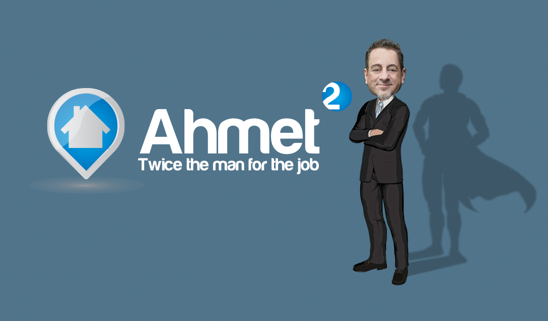 Ahmet Ahmet from Accsell Realty Inc., Brokerage