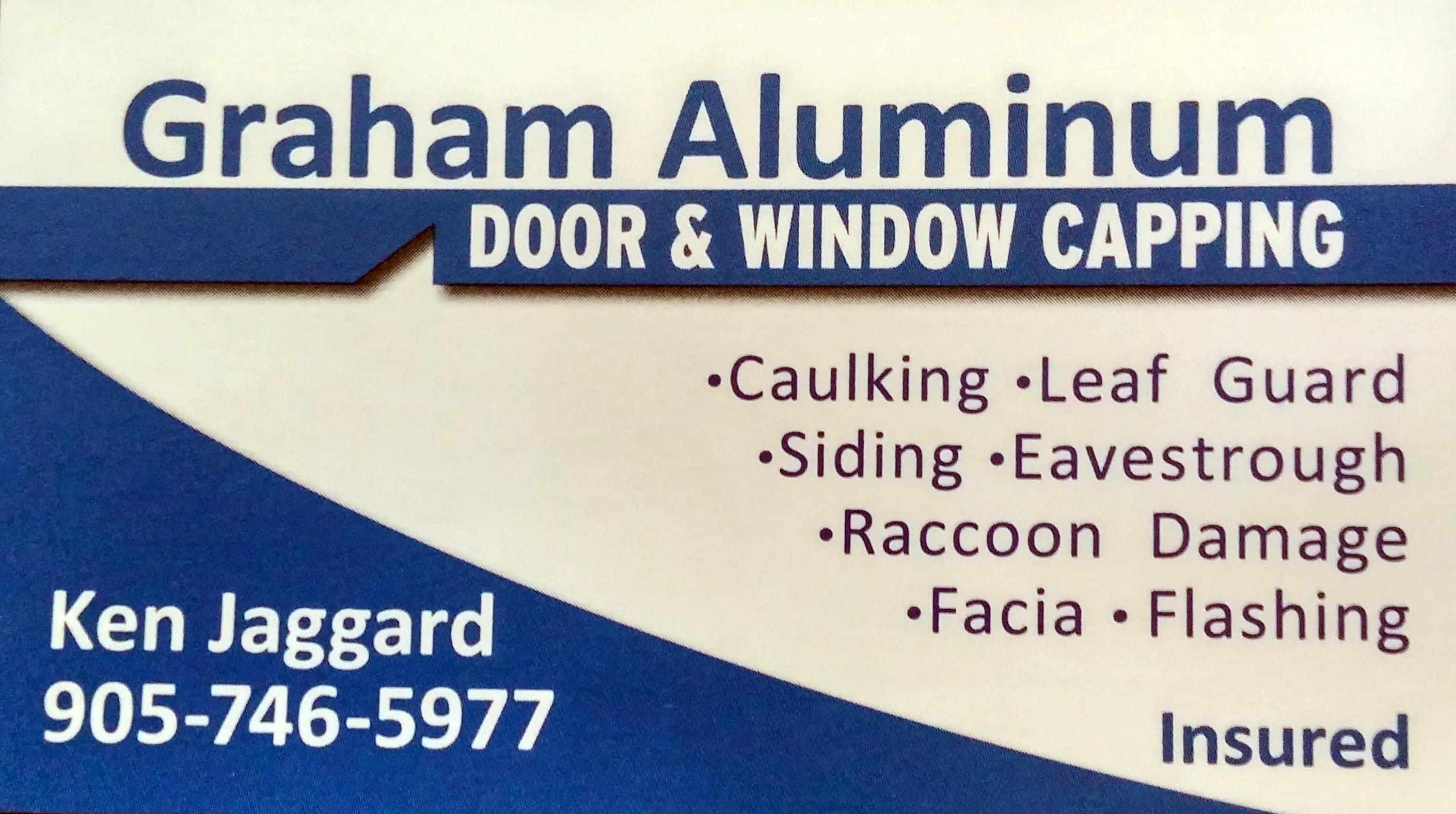 Graham Aluminum