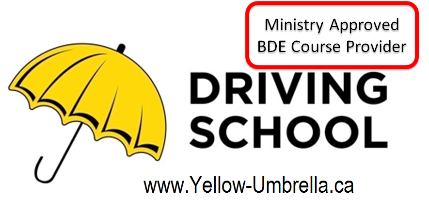 Yellow Umbrella Driving School